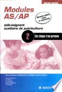 Module 2 AS/AP (aide-soignant auxiliaire de puériculture)