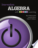 Intermediate Algebra with P O W E R  Learning