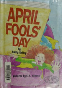 April Fool S Day book