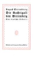 Die Nachtigall von Wittenberg