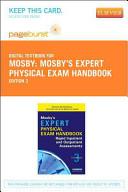 Mosby S Expert Physical Exam Handbook