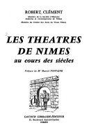 Les théâtres de Nîmes