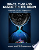Space  Time and Number in the Brain