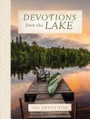 Devotions from the Lake Book Cover