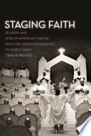 Staging Faith