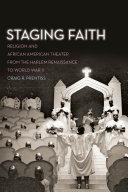 download ebook staging faith pdf epub