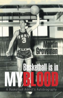 Basketball Is in My Blood Special People The First Are Those