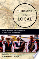 Theorizing the Local Cultural Circulation Have Received The Majority Of Scholarly And