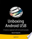 Unboxing Android Usb book