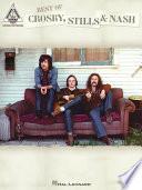 Best of Crosby, Stills & Nash (Songbook)