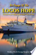 download ebook the voyage of the logos hope pdf epub