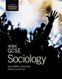 WJEC GCSE Sociology