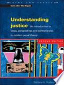 Understanding Justice 2 E