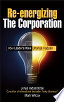 Re energizing the Corporation