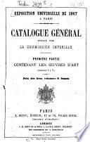 Catalogue g  n  ral