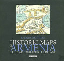 Historic Maps of Armenia