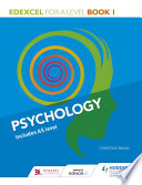 Edexcel Psychology for A Level