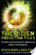 The Alien Abduction Files Book PDF