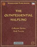 The Quintessential Halfling