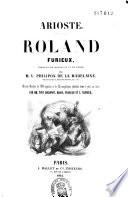 Roland furieux