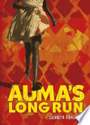 Auma's Long Run Book Cover