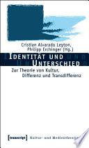 Identität und Unterschied