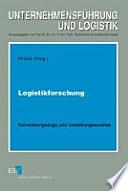 Logistikforschung