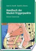 Handbuch der Muskel Triggerpunkte