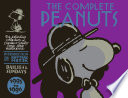 The Complete Peanuts Vol 23