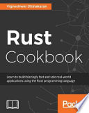 Rust Cookbook
