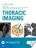 Thoracic Imaging The Requisites E Book