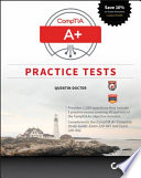 CompTIA A  Practice Tests