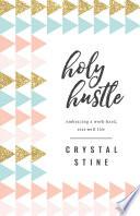 Holy Hustle Pdf/ePub eBook