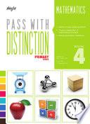 Pass With Distinction Primary Mathematics Book 4