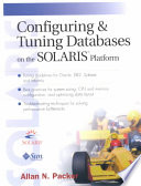 Configuring and Tuning Databases on the Solaris Platform