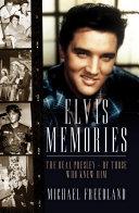 Elvis Memories Elvis Right? From The Swinging
