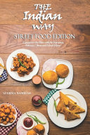 Book The Indian Way   Street Food Edition
