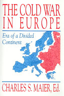 The Cold War in Europe