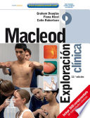 Macleod  Exploraci  n cl  nica   DVD   StudentConsult