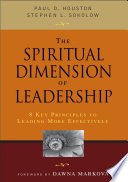 The Spiritual Dimension of Leadership