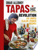 Tapas Revolution : charismatic, effusive, passionate and wants to bring...