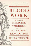 Blood Work Murderous Plots And Cutthroat Rivalries