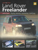 You Your Land Rover Freelander