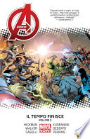 Avengers Il Tempo Finisce 2 Marvel Collection