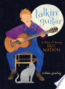 Talkin  Guitar