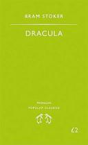 . Dracula .