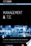 Management et TIC