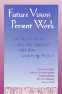 Future Vision  Present Work