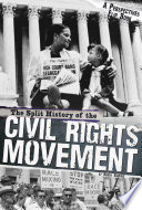 The Split History of the Civil Rights Movement Book PDF