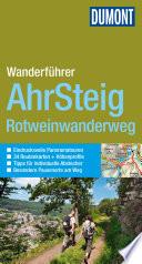 DuMont Wanderf  hrer Ahrsteig  Rotweinwanderweg